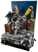 Набор LEGO 77903 The Dark Knight of Gotham City