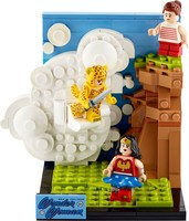 Набор LEGO 77906 Wonder Woman
