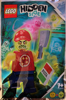 Набор LEGO 791902 Possessed Pizza Courier