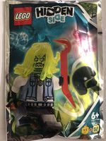 Набор LEGO 792005 Epic Haunted Biker