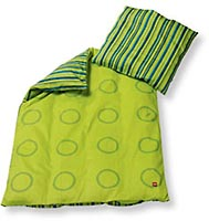 Набор LEGO 810010 Duplo Bedding Green - Baby
