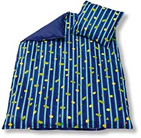 Набор LEGO 810030 LEGO Bedding Blue - Adult