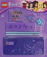 Набор LEGO 850437 Friends school starter pack