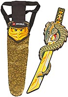 Набор LEGO 850628 Samurai Sword and Sheath