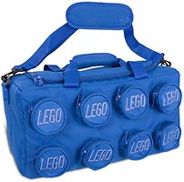 Набор LEGO 851905 LEGO Brick Sports Bag Blue