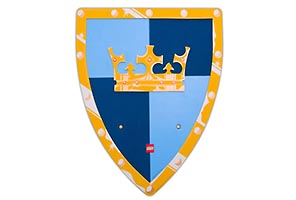 Набор LEGO 852007 Knight's Shield