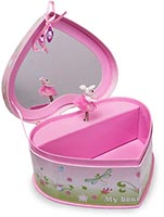 Набор LEGO 852165 Jewellery Box with Sound Fairy
