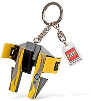 Набор LEGO 852247 Jedi Starfighter Bag Charm