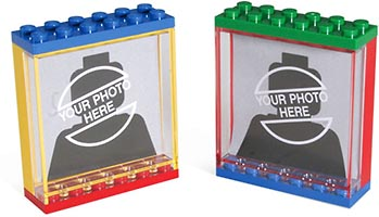 Набор LEGO 852460 Magnetic Photo Frames