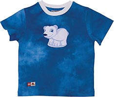 Набор LEGO 852499 Polar Bear Cub T-shirt