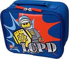 Набор LEGO 852517 Police Lunch Box