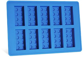Набор LEGO 852660 Ice Brick Tray - Blue