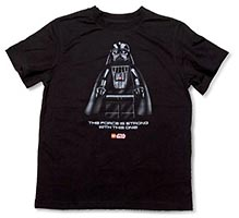 Набор LEGO 852764 LEGO Star Wars Darth Vader T-shirt