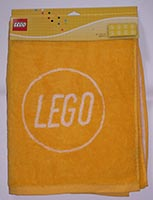 Набор LEGO 853211 Large yellow towel