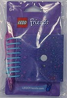 Набор LEGO 853389 Friends pen and notebook