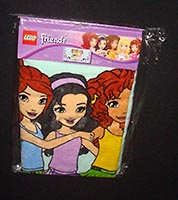 Набор LEGO 853397 Friends towel