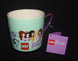Набор LEGO 853400 Friends mug