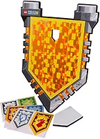 Набор LEGO 853507 Knight's Power Up Shield