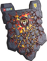 Набор LEGO 853508 Monster's Shield
