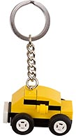 Набор LEGO 853573 Yellow Car Bag Charm