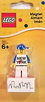 Набор LEGO 853599 New York Minifigure Magnet