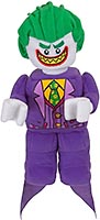 Набор LEGO 853660 The Joker Minifigure Plush