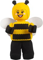 Набор LEGO 853802 Bee Girl Minifigure Plush