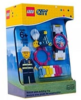 Набор LEGO 9003455 City Fire watch