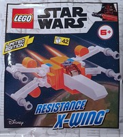 Набор LEGO 912063 Resistance X-Wing