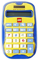 Набор LEGO EL913 Classic Calculator
