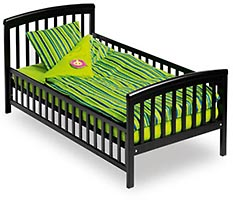 Набор LEGO K810012 Duplo 3-Piece Bedding Set Green - Junior