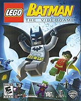 Набор LEGO LBMPS3 The Videogame