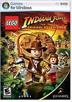 Набор LEGO LIJPC The Original Adventures