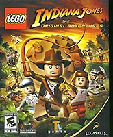 Набор LEGO LIJPS3 The Original Adventures