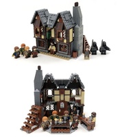 Набор LEGO MOC-12657 Custom LEGO Lord of the Rings The Prancing Pony MOC
