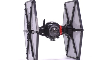 Набор LEGO MOC-13219 First Order Special Forces TIE Fighter - Minifig Scale