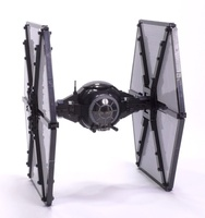 Набор LEGO MOC-13220 First Order TIE Fighter - Minifig Scale