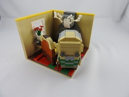 Набор LEGO MOC-14922 Perfect Grandfather