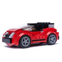 Набор LEGO MOC-17853 75899 Hot Hatchback