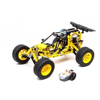 Набор LEGO MOC-20911 Yellow dune buggy (from 42030)