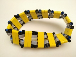 Набор LEGO MOC-22006 Mobius strip in all Technic