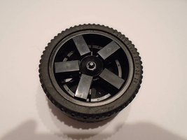 Набор LEGO MOC-6100 Wheel cover