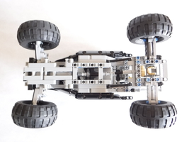 Набор LEGO MOC-8996 King of the Hammers IFS Buggy