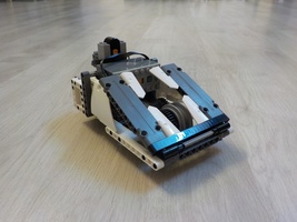 Набор LEGO MOC-9426 Mini RC hovercraft