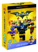 Набор LEGO TLBM The LEGO Batman Movie