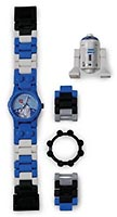 Набор LEGO W004 R2-D2 Watch