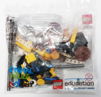 Набор LEGO 2000716 FIRST LEGO League Replacement Pack 2016 - Animal Allies