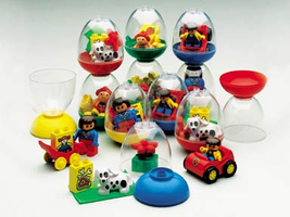 Набор LEGO 2751case Duplo Eggs, Case of 12