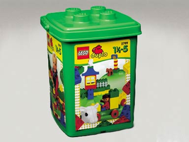 Набор LEGO 2799 XL Fun-Time Bucket