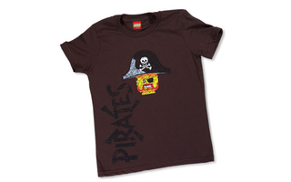 Набор LEGO 2851146 LEGO Pirates T-Shirt